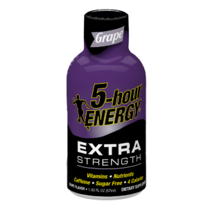 5 Hour Energy - Grape 57mL