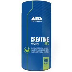 ANS - Creatine HCL 90 Cap