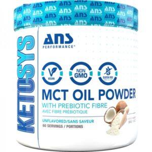 ANS - Ketosys MCT Oil Powder 300g
