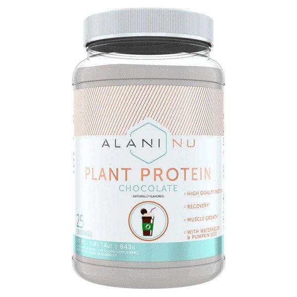 Alani Nu - Plant Protein Powder 1lbs