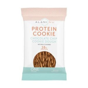 Alani Nu - Protein Cookie - Choc Chip Cookie