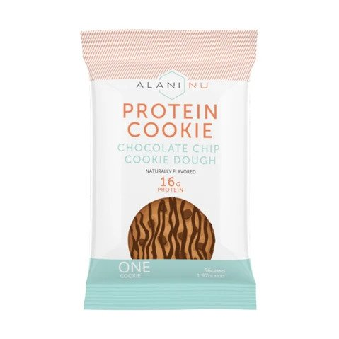 Alani Nu - Protein Cookie - Choc Chip Cookie