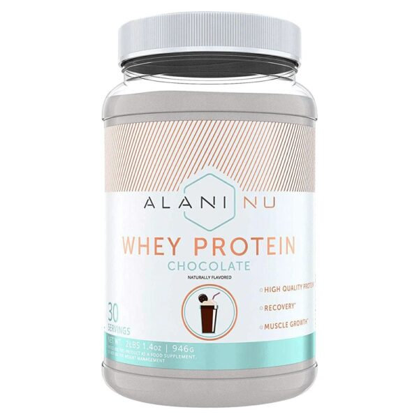 Alani Nu - Whey Protein - Chocolate 2lbs
