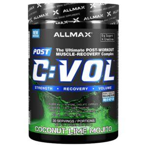Allmax - C:VOL - Coconut Lime Mojito