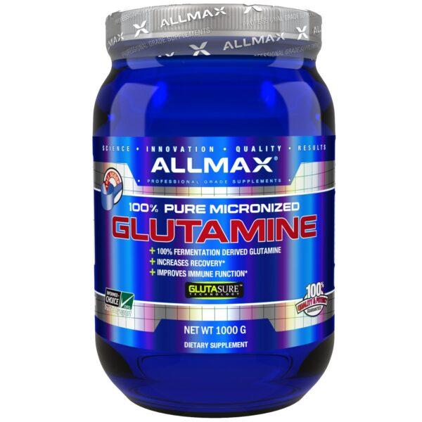 Allmax - Glutamine 1000g