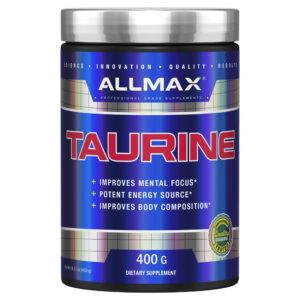 Allmax - Taurine 400g