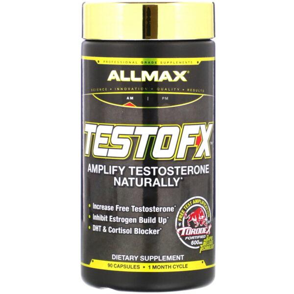 Allmax - Testofx
