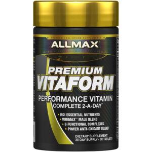 Allmax - Vitaform for Men 60 Caps
