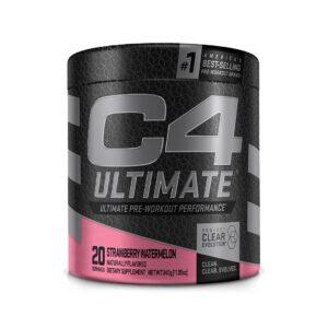 Cellucor - C4 Ultimate - Strawberry Watermelon 326g