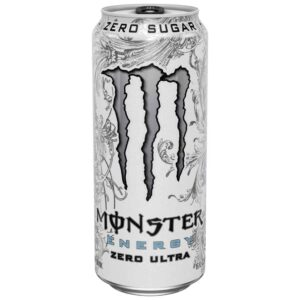 Monster - Zero Sugar 473mL
