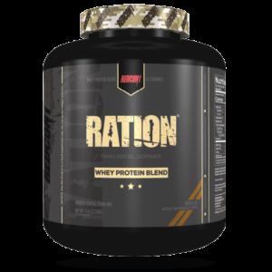 Redcon1 RATION – Chocolate Peanut Butter - http://www.flexfuelsupplements.ca/