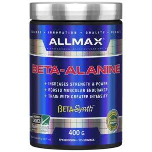 Allmax Beta Alanine 400g_789x789