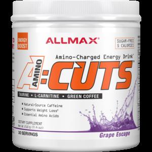 Allmax - ACUTS - Grape 210g