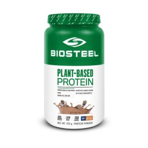 Biosteel - Plant Based Protein - Chocolate 825g