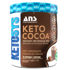 ANS - Ketosys Keto Cocoa 320g